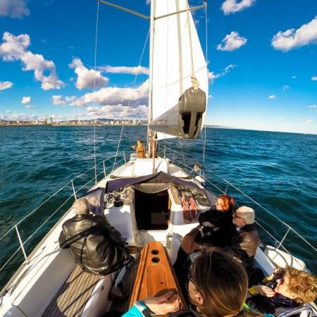Boat Rental Barcelona