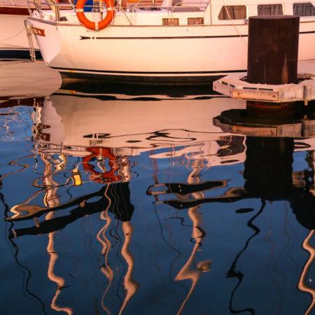 Port Vell Barcelona