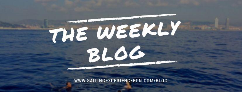 Sailing barcelona Blog