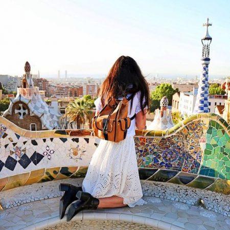 Parc Guell visit Barcelona