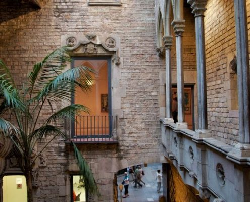 Picasso Museum Visit in Barcelona