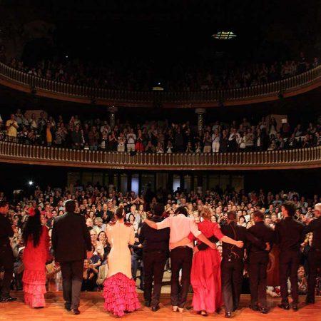 Flamenco Barcelona Concert