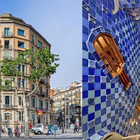 Casa Batlló visit Barcelona