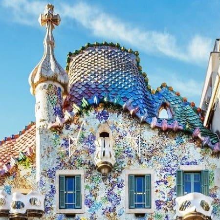 visita Casa Batllo Barcelona