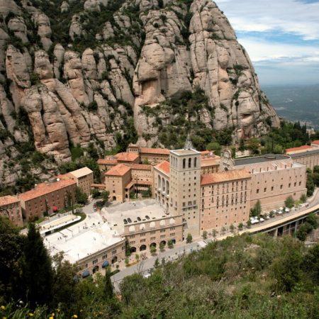 Montserrat Visit Barcelona