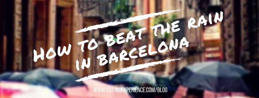 What to do in Barcelona when raining