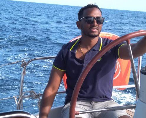 sailing barcelona tours