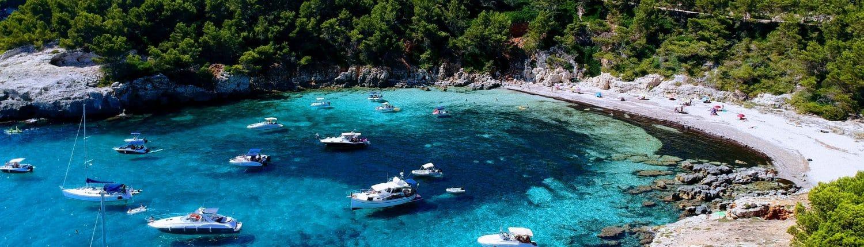 Sailing Experience Barcelona Menorca