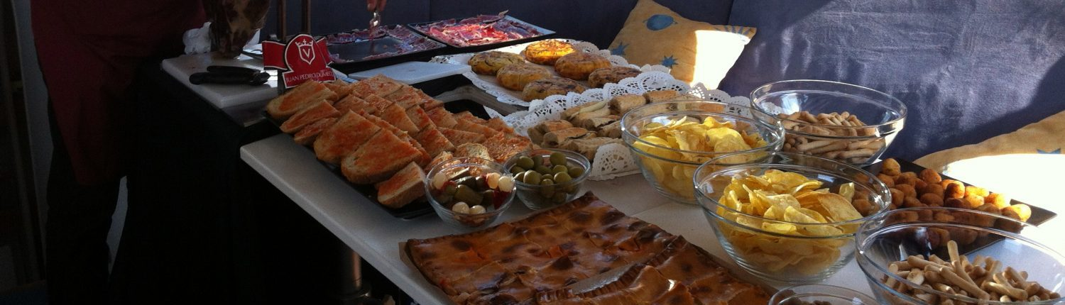 Catering Sailing Experience Barcelona